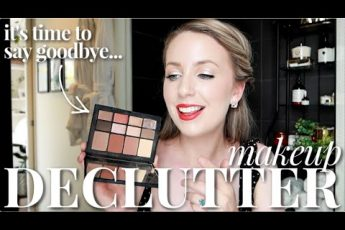 FINAL REVIEWS On Makeup That's Leaving My Collection | Palettes, Eyes, & Lips!