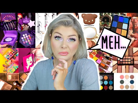 New Makeup Releases | Going On The Wishlist Or Nah? #108
