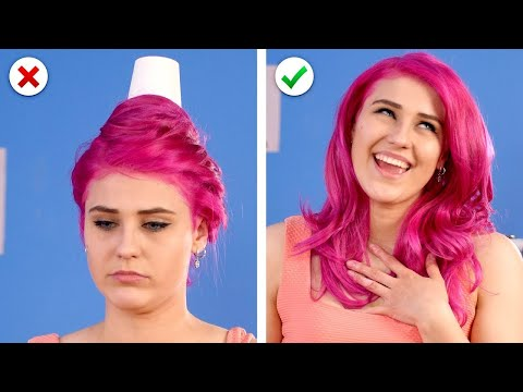 9 Marvelous Beauty DIY Ideas! Clever Makeup Hacks And Tips