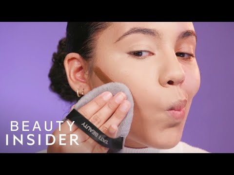 Can Tati Westbrook's Blendiful Puffs Replace A Makeup Sponge? | Beauty Or Bust